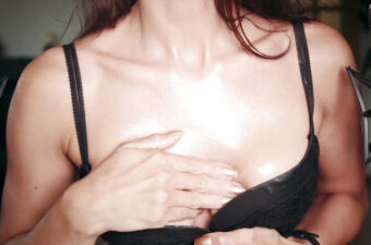 Gina Carla Naked Back Onlyfans Video Leaked