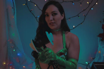 Orenda ASMR Miss Grinch Onlyfans Video Leaked