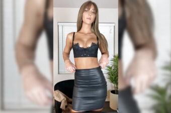 Rachel Cook Secretary Onlyfans Video Leaked