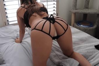 Christina Khalil Panty Try On Onlyfans Video Leaked