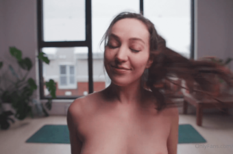 Orenda ASMR Hot Yoga Instructor Roleplay Onlyfans Video Leaked