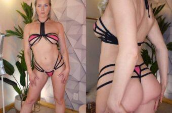Kat Wonders Micro Bikinis Day 11 Patreon Video Leaked
