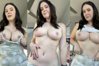 Meg Turney Hot Candids Onlyfans Video Leaked