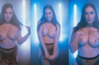 Meg Turney Nude Miranda Cosplay Onlyfans Set Leaked