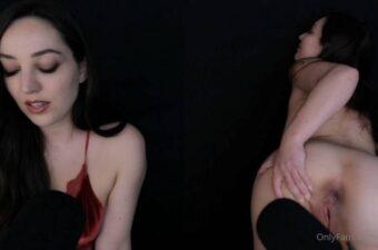 Orenda ASMR Twin Sister Onlyfans Video Leaked