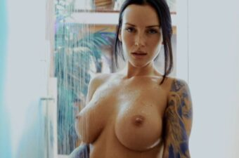 Kayla Lauren Nude Shower Video Leaked