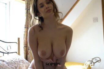 Sophie Rose Naked On Bed Video Leaked