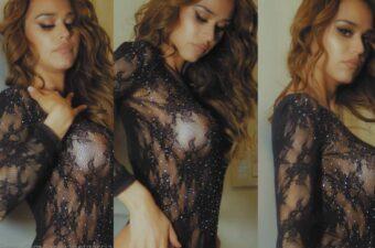 Yanet Garcia Hot Tease Video Leaked