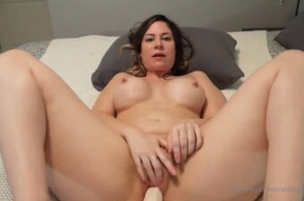 Ashley Alban Sis Confronts You Porn Video