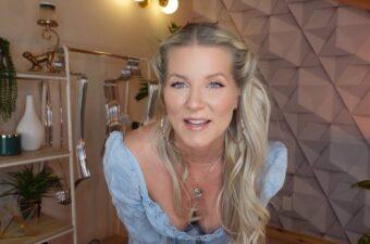Kat Wonders Weekly 135 Video Leaked
