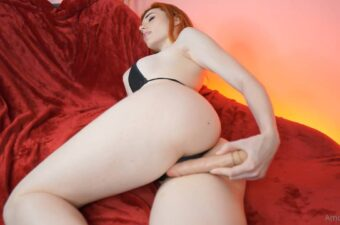 Amouranth Jerk Off Instructions Video Leaked