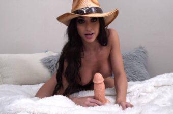 Reya Sunshine Nude Cowgirl Porn Video