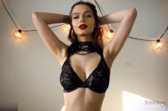 Jessica Starling Morning Goddess Body Worship Mantras Video Leaked
