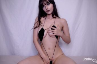 Jessica Starling Dirty Talk And Dildo Fuck Video Leaked