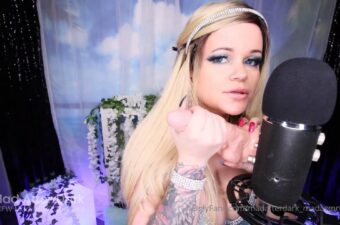 Mad ASMR Good Old Fashioned JOI Video Leaked