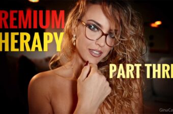 Gina Carla Premium Therapy Part 3 Video Leaked