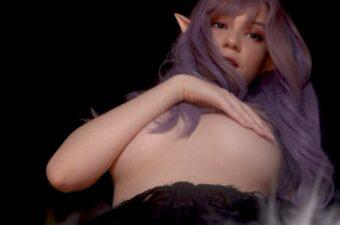 Maimy ASMR Succubus Video Leaked