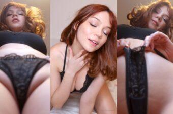 Maimy ASMR Striptease Video Leaked