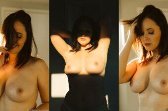 Meg Turney Nude Sunset Photos Leaked