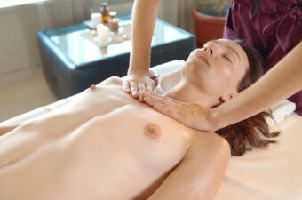 ASMR Massage Breast Massage 2 Video Leaked