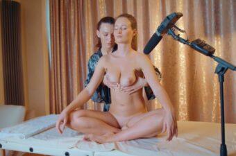 ASMR Massage Breasts Massage Video Leaked