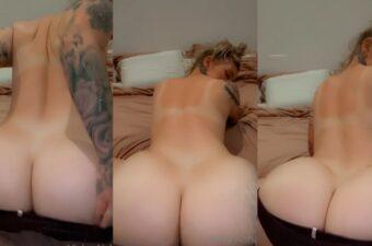 Vicky Aisha Nude Twerking Video Leaked