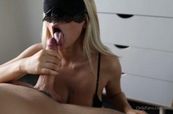 WettMelons Blowjob Porn Video Leaked
