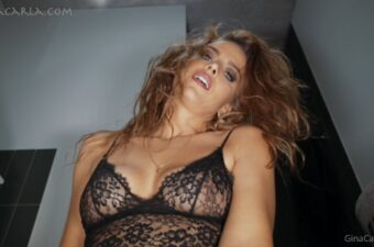 Gina Carla Premium JOI POV Video Leaked